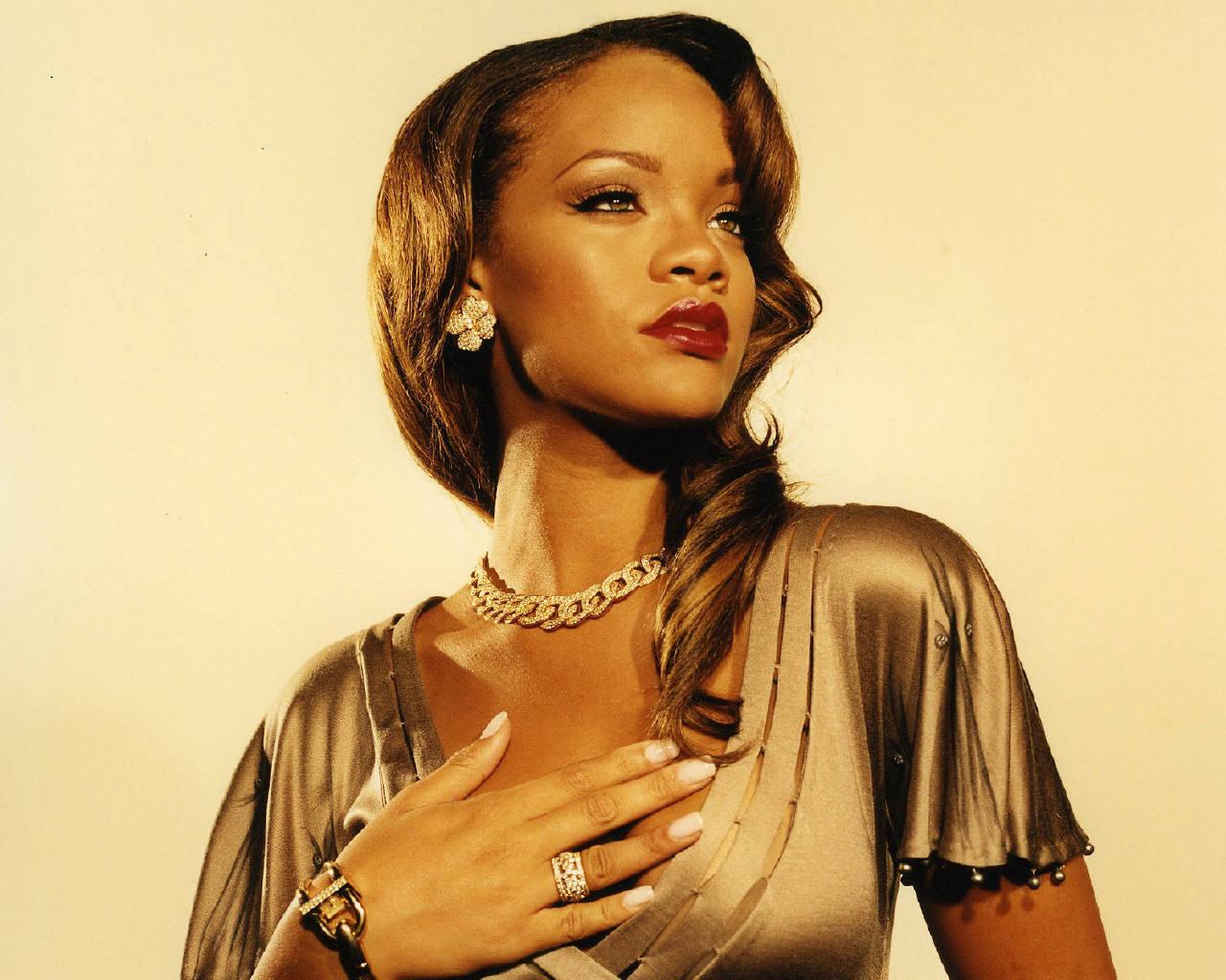 Rihanna - Rihanna Wallpaper (166370) - Fanpop Rihanna