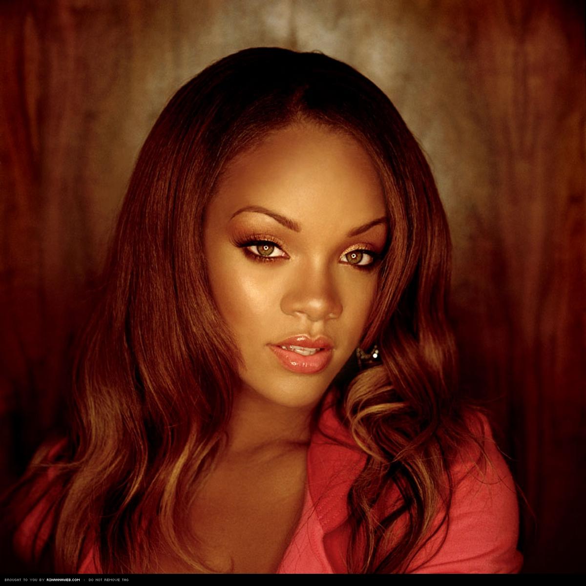 Rihanna Rihanna Photo 268878 Fanpop