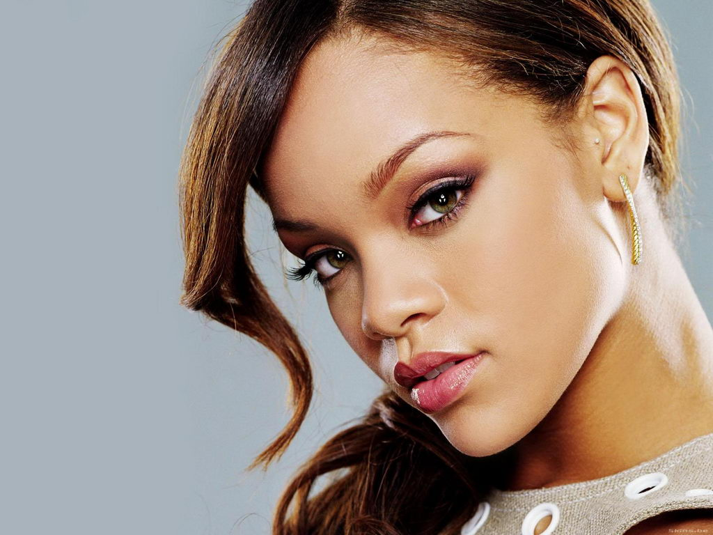 rihanna wallpaper hq wallpaper - photo #43