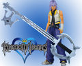 Riku - kingdom-hearts photo