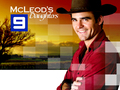 Riley (Dustin Clare) - mcleods-daughters wallpaper