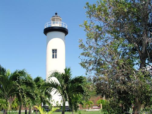 Rincon Lighthouse