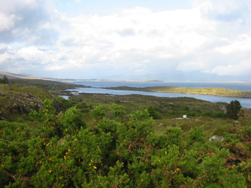 Ireland wallpaper entitled Ring of Kerry