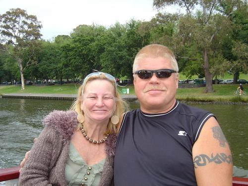 River Tour in Melbourne