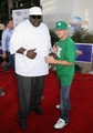 Rob & BIg Black - rob-dyrdek photo