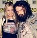 Rob & Sheri Moon Zombie