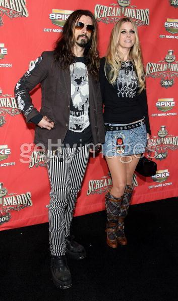Confirm. rob zombie and sheri moon zombie