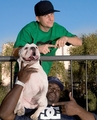Rob,Big,and Meaty - rob-dyrdek photo