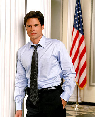 Rob Lowe wallpaper titled Rob Lowe hot and sexy