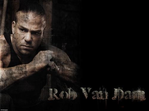 Rob वैन, वान Dam
