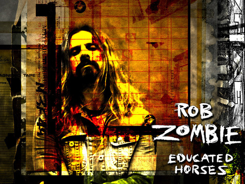 Rob Zombie wallpaper called Rob Zombie
