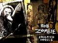 Rob Zombie - rob-zombie wallpaper