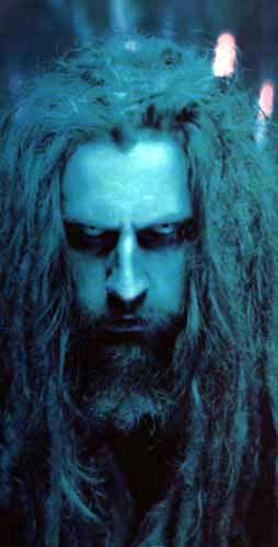 Rob Zombie wallpaper entitled Rob Zombie