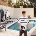 Rob in his backyard - rob-dyrdek icon