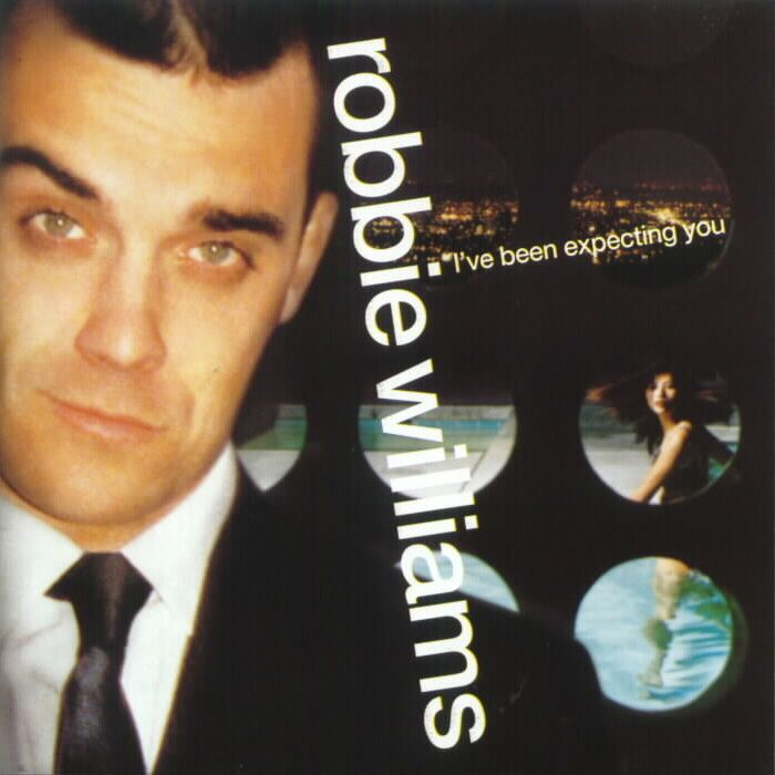 Robbie Williams - Picture Hot