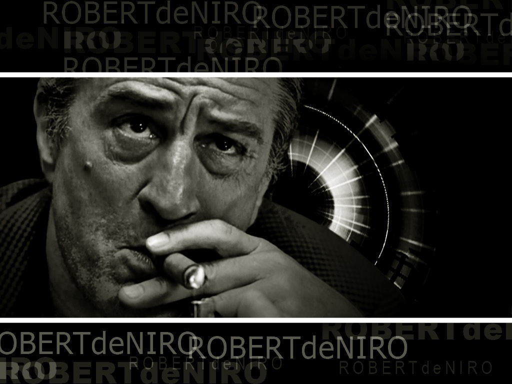 Robert De Niro - Wallpaper Hot