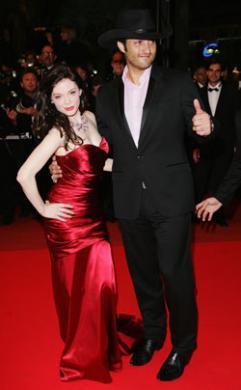 Robert and Rose McGowan