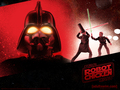 Robot Chicken: Star Wars - robot-chicken wallpaper
