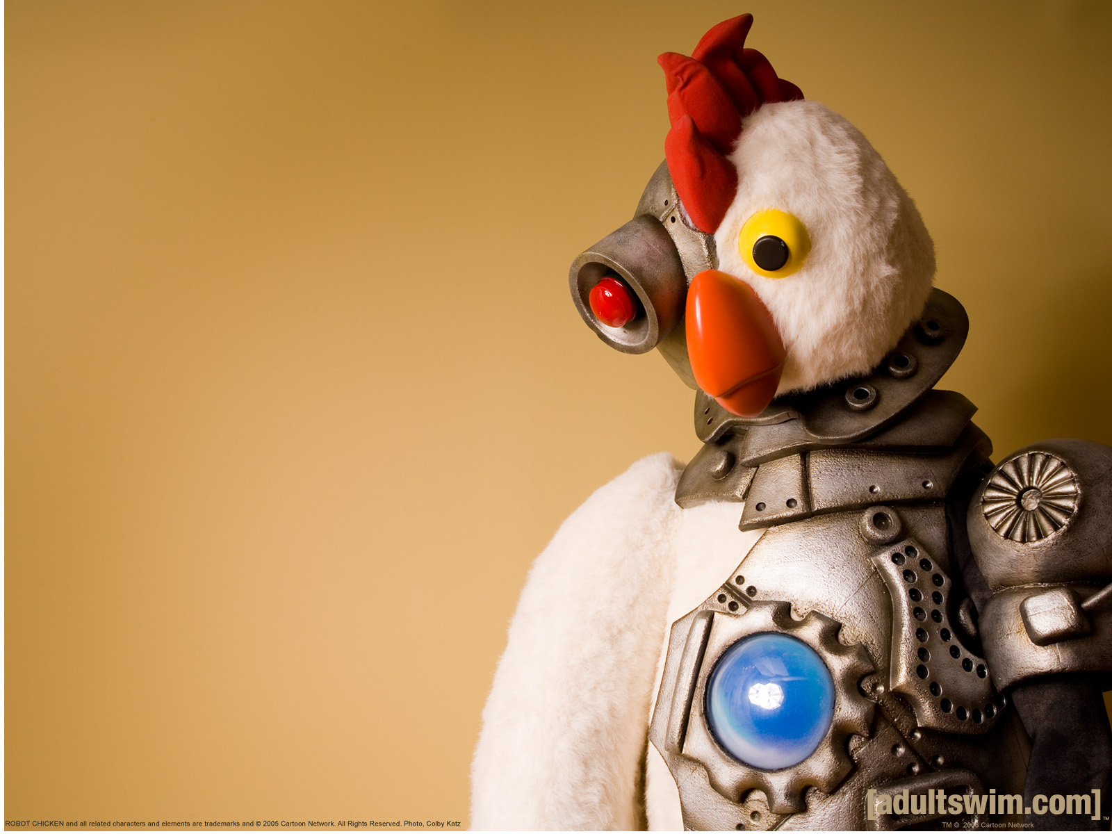 Robot Chicken Images HD Wallpaper And Background Photos