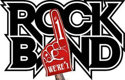 Rock Band Logo - rock-band Photo