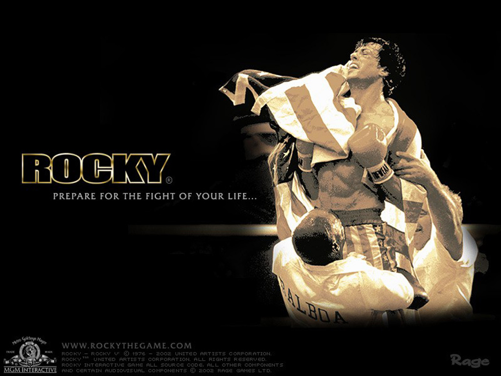 rocky quotes wallpaper quotesgram