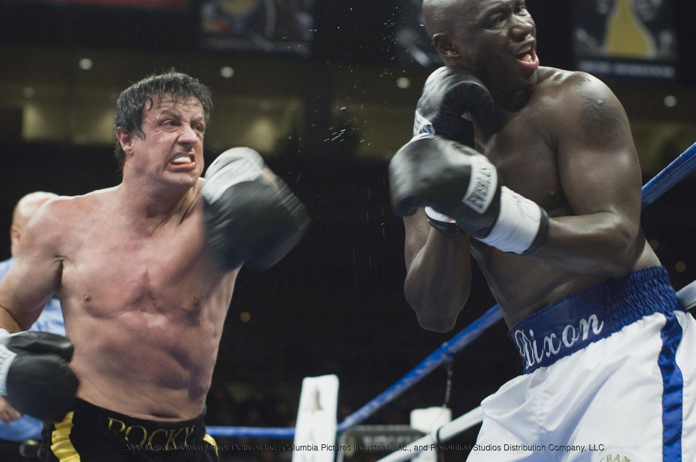 Rocky - Rocky Photo  2...