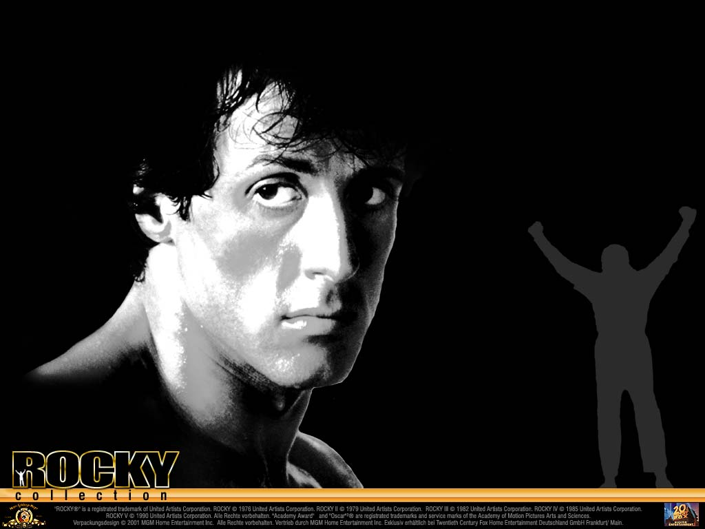 Rocky - Rocky Wallpape...
