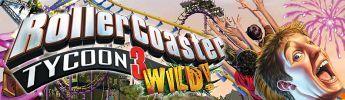 Roller Coaster Tycoon 3: Wild