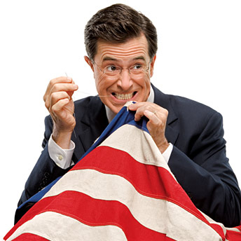 Stephen Colbert wallpaper called Rolling Stone: Stephen Colbert