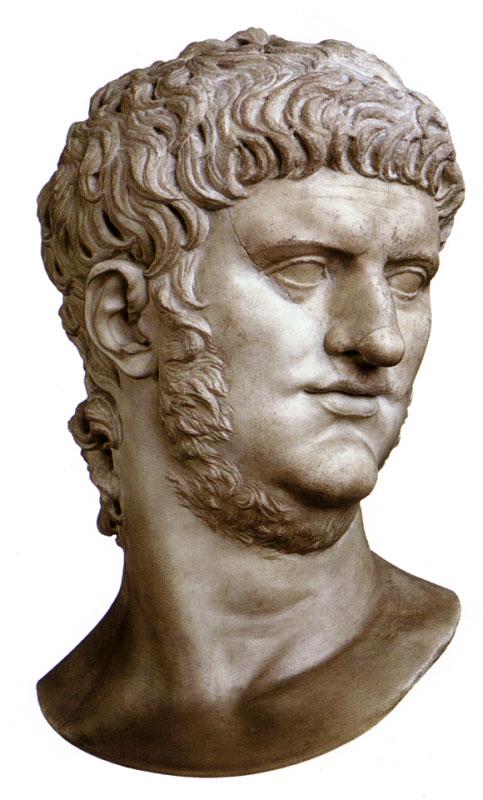 early roman art