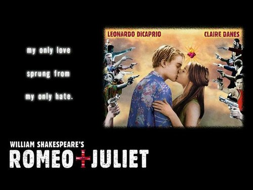 romeo and juliet foreshawdowing Free summary and analysis of act 5, scene 1 in william shakespeare's romeo and juliet that won't make you snore we promise.