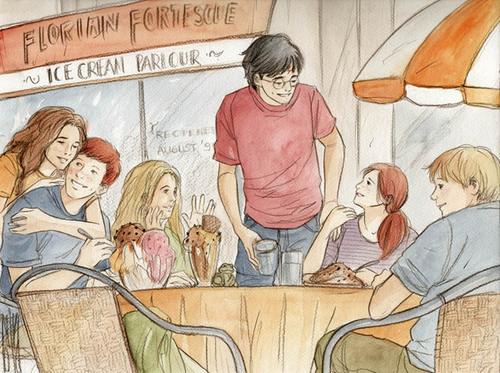 Harry & Friends