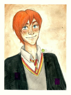 Ronald Weasley Images Ron Wallpaper And Background Photos 734839