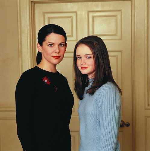 Rory & the Gilmore