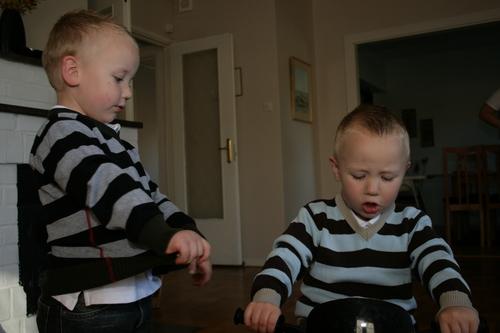 Rosander Twins