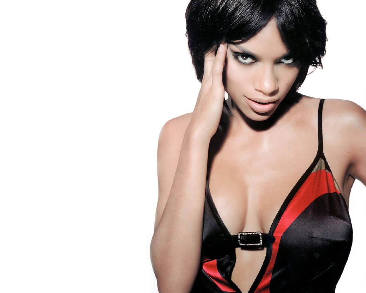 Hot Rosario Dawson nudes (68 photos), Sexy, Sideboobs, Boobs, cleavage 2006