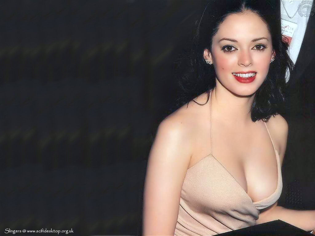 rose mcgowan pictures - photo #9