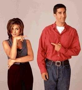 Ross and Rachel wallpaper titled Ross & Rachel
