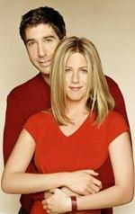 Ross & Rachel - ross-and-rachel photo