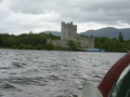 Ross Castle - ireland photo