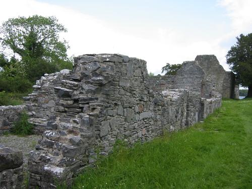 Ross قلعہ
