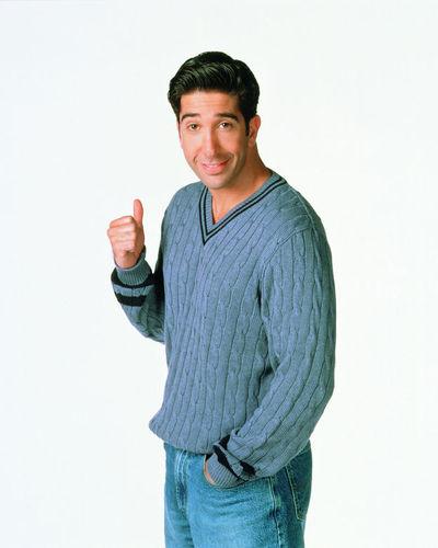 Ross Geller Hintergrund titled Ross Geller
