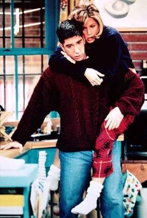 Ross&Rachel =)