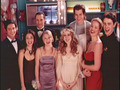 Roswell - PROM Season 2 cast