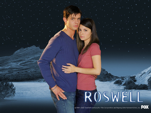 Roswell wallpaper called Roswell