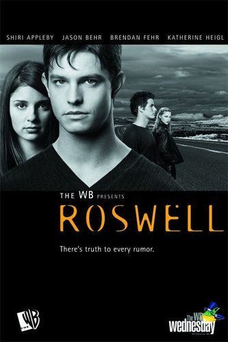 Roswell wallpaper titled Roswell