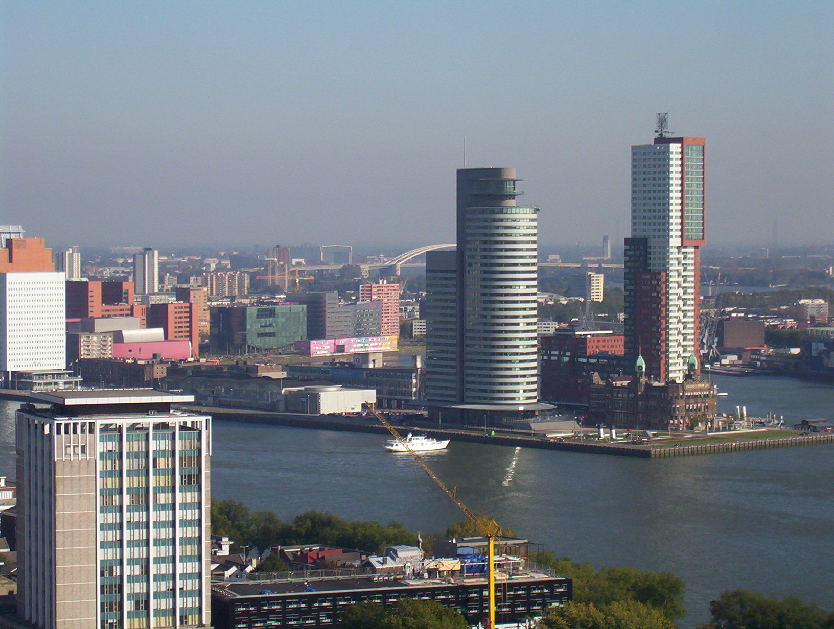 Rotterdam Netherlands  City pictures : The Netherlands images Rotterdam HD wallpaper and background photos ...
