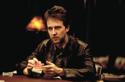 Edward Norton fond d'écran called Rounders