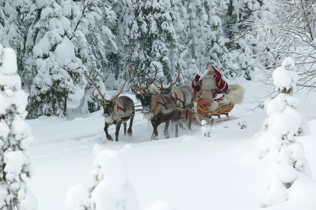 rovaniemi lapland   winter photo 219727   fanpop