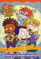 Rugrats All Grown Up - rugrats-all-grown-up photo